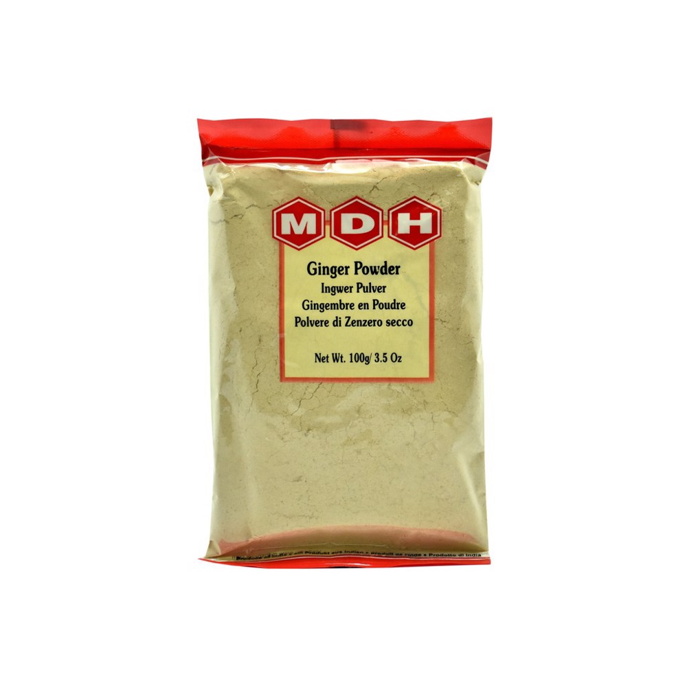 MDH Ginger Powder - 500 gm 1