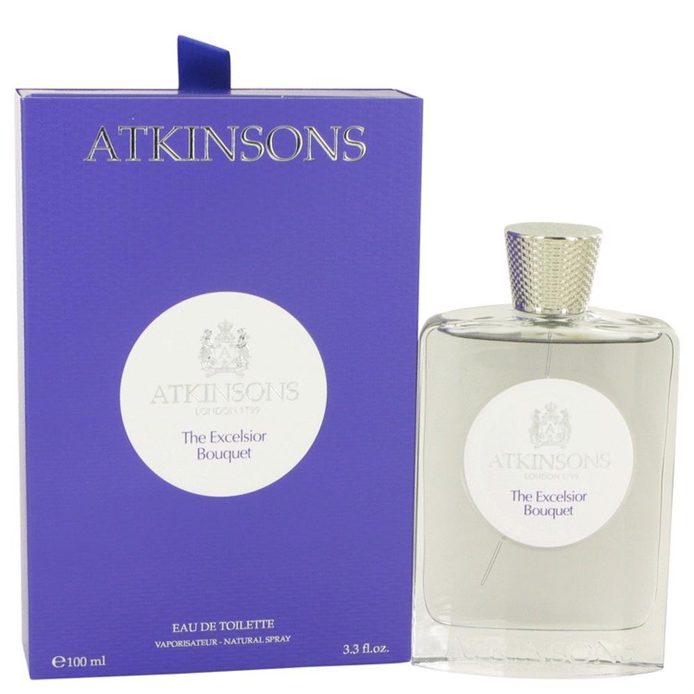 Atkinsons 1799 The Excelsior Bouquet Edt 100Ml