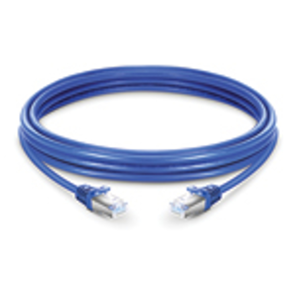 Astrum Network 5e Patch Cable 5.0 Meter - Blue - CB NTS05 BL