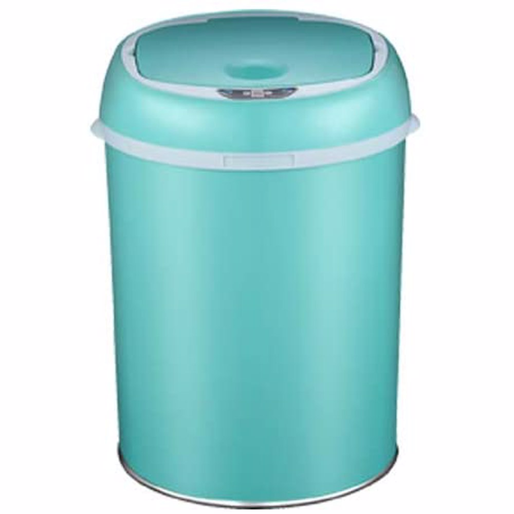 TechMate 9 Liters Automatic Sensor Dustbin with Automatic Opening System - Tiffany