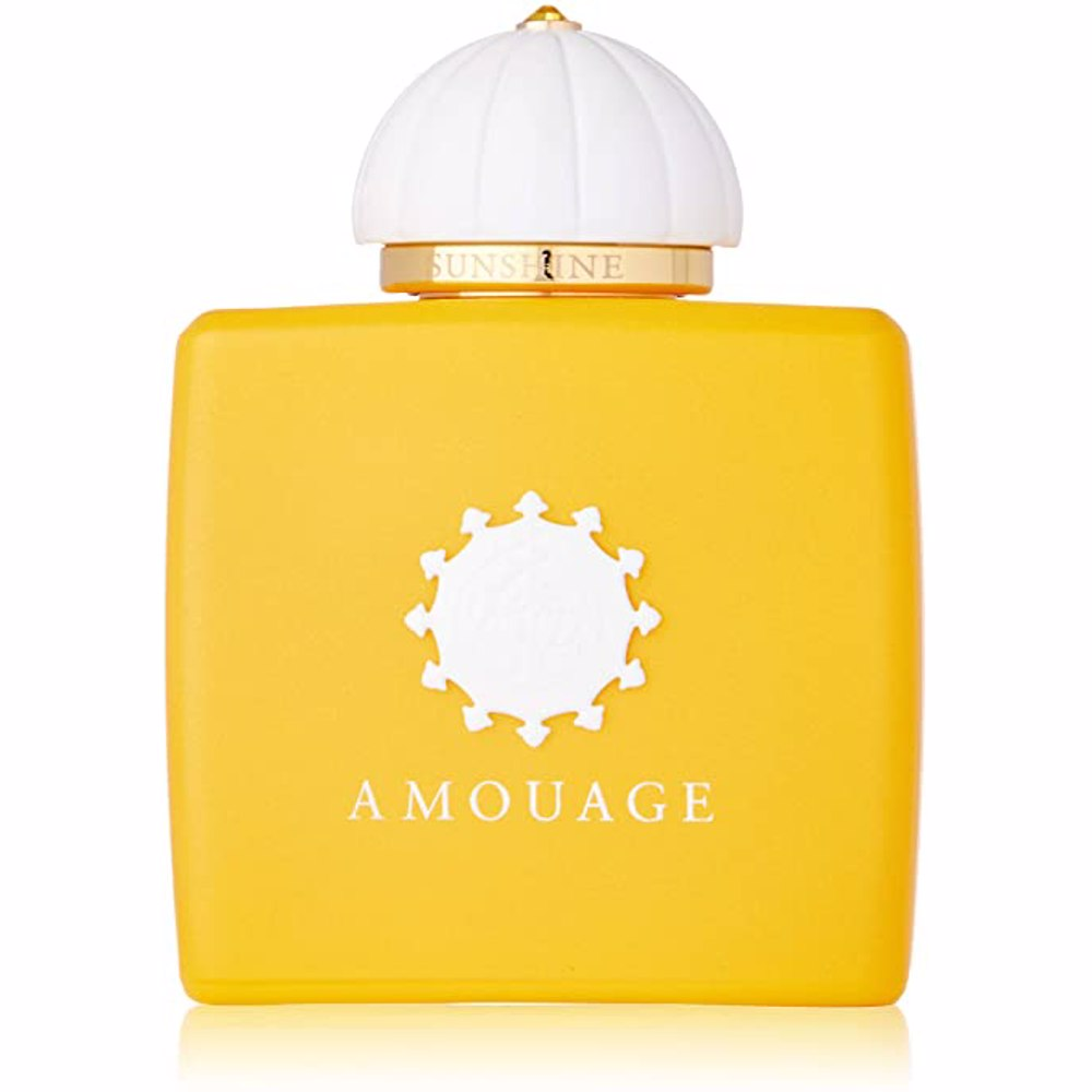Amouage Sunshine (M) Edp 100Ml (D)