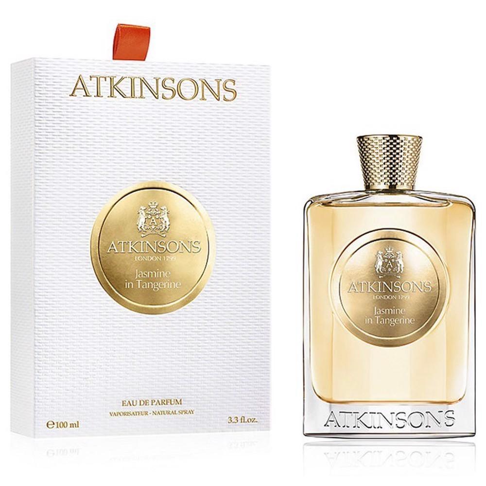 Atkinsons 1799 Jasmine In Tangerine (W) Edp 100Ml