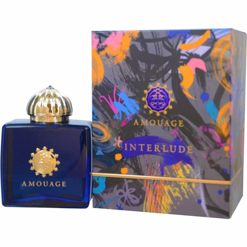 Amouage Interlude (W) Edp 100Ml