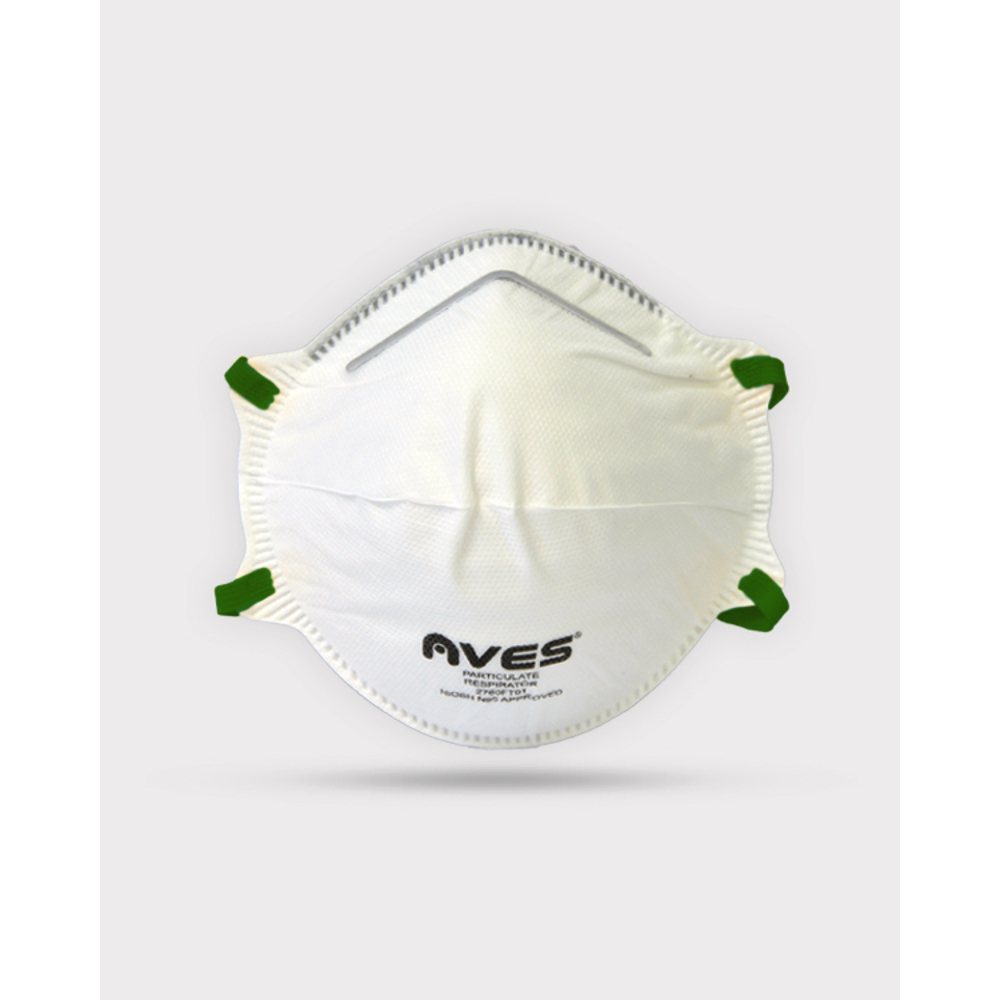 Aves N95 Mask Particulate Respirator