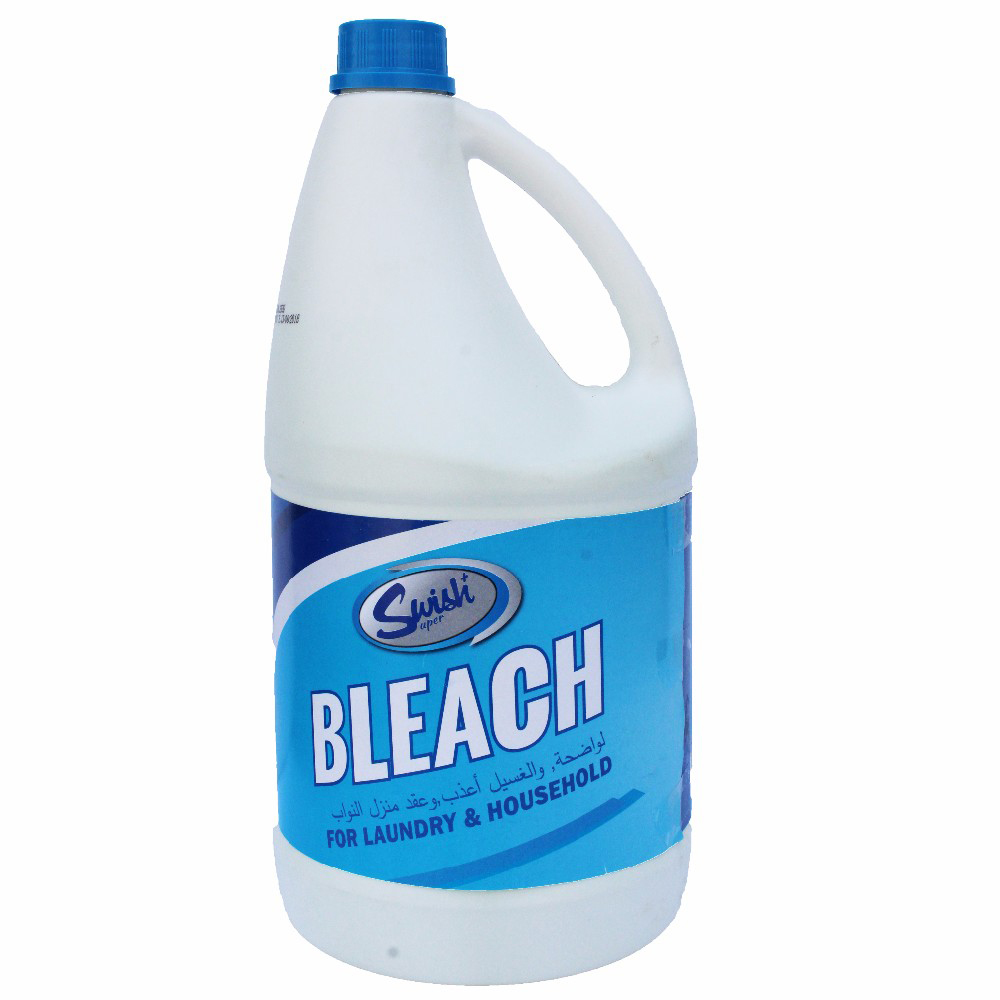 Swish Bleach - 5L