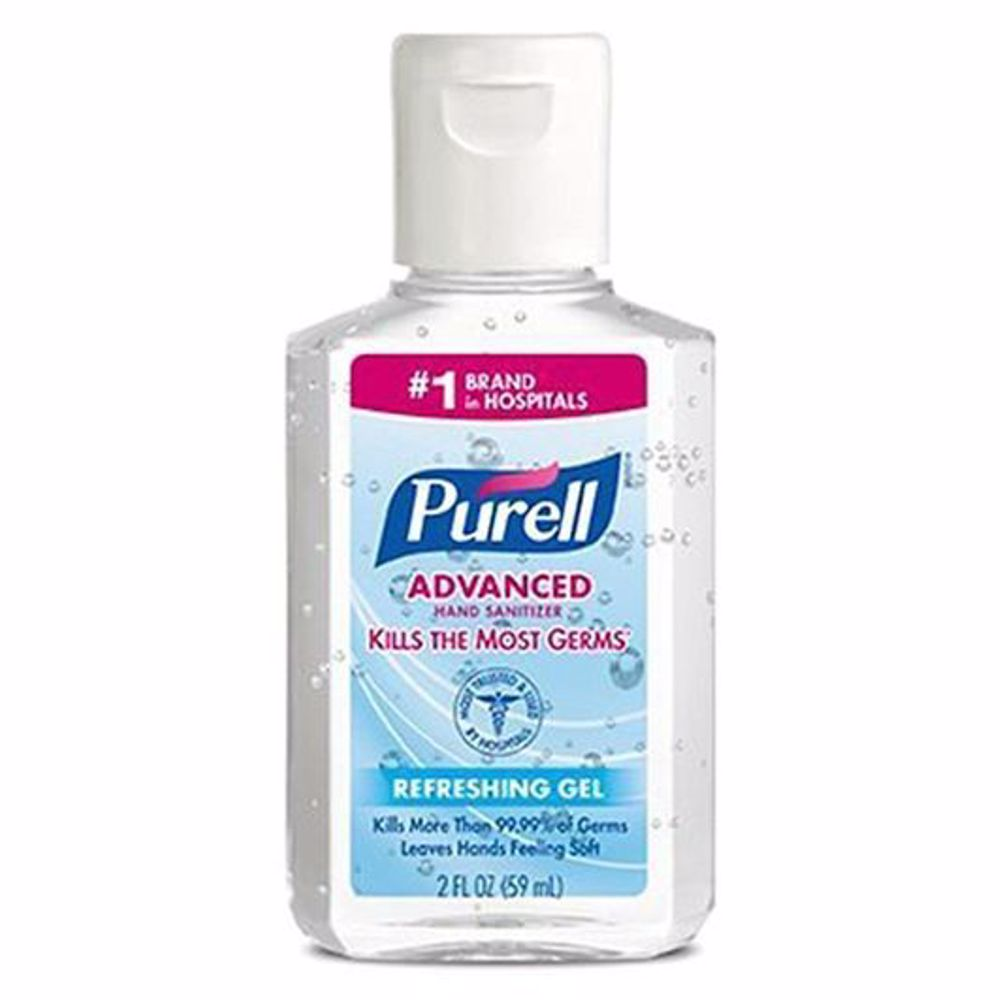 Purell Hand Sanitizer Refreshing Gel 59ml