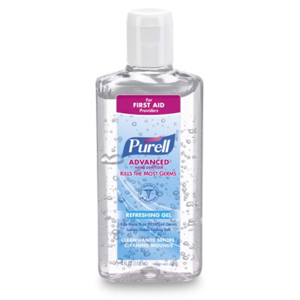 Purell Hand Sanitizer Refreshing Gel 118ml