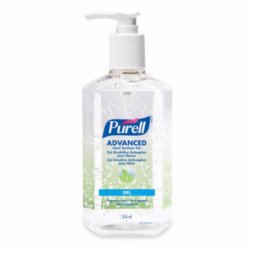 Purell Advanced Hand Sanitizer Gel 354ml