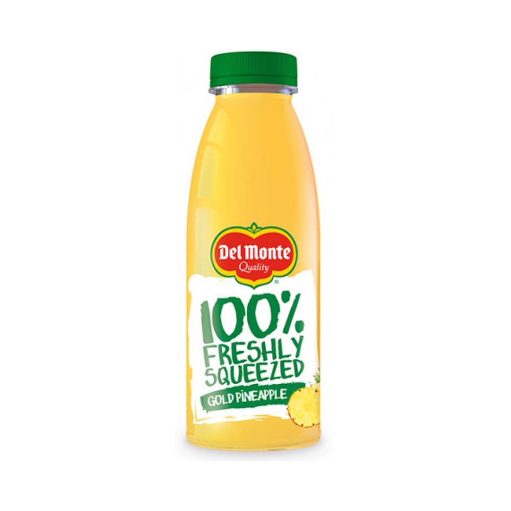 Del Monte Pineapple Juice 300ml