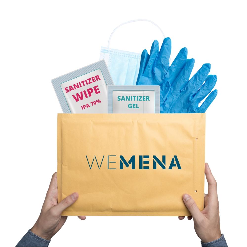Daily Essentials Hygiene Kit