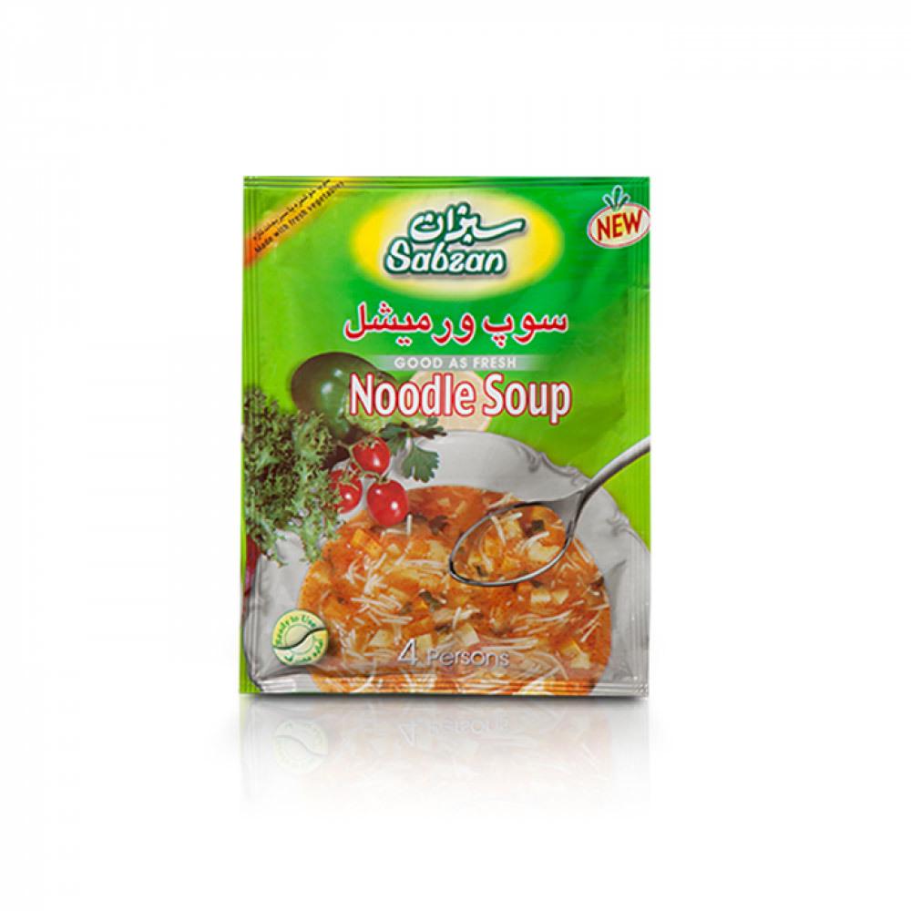 Sabzan Vermichelli Soup - 70 Gm