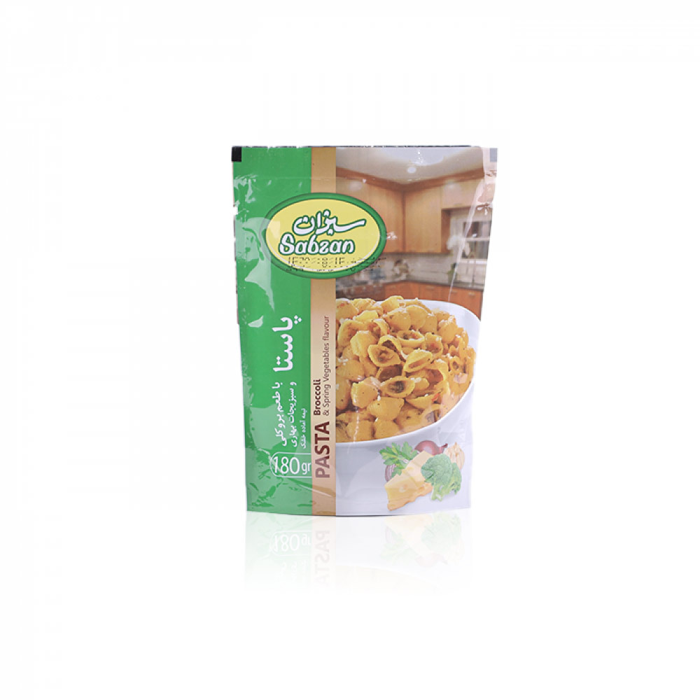Sabzan Broccoli Pasta - 180 Gm