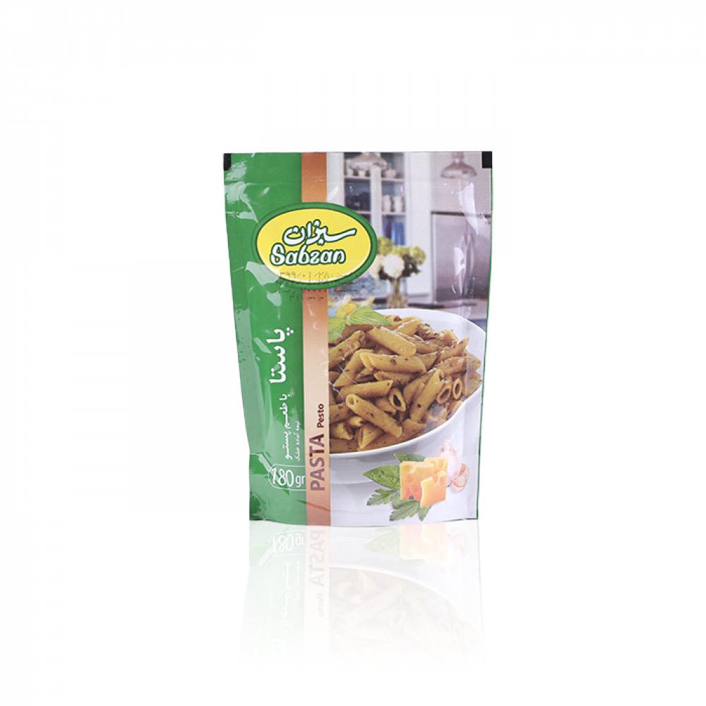 Sabzan Pesto Pasta - 180 Gm