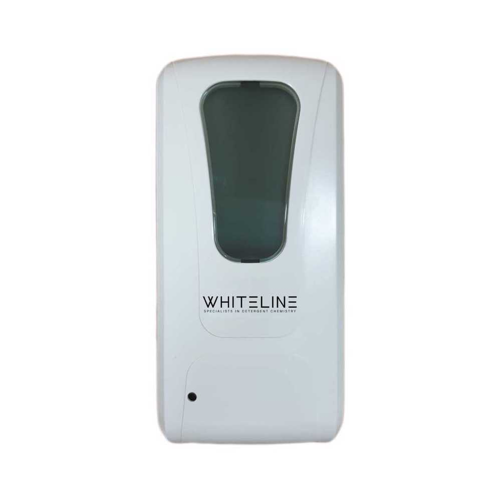 Whiteline Automatic Hand Sanitizer Dispenser