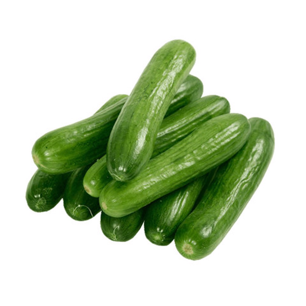 Del Monte Whole Cucumber 1Kg
