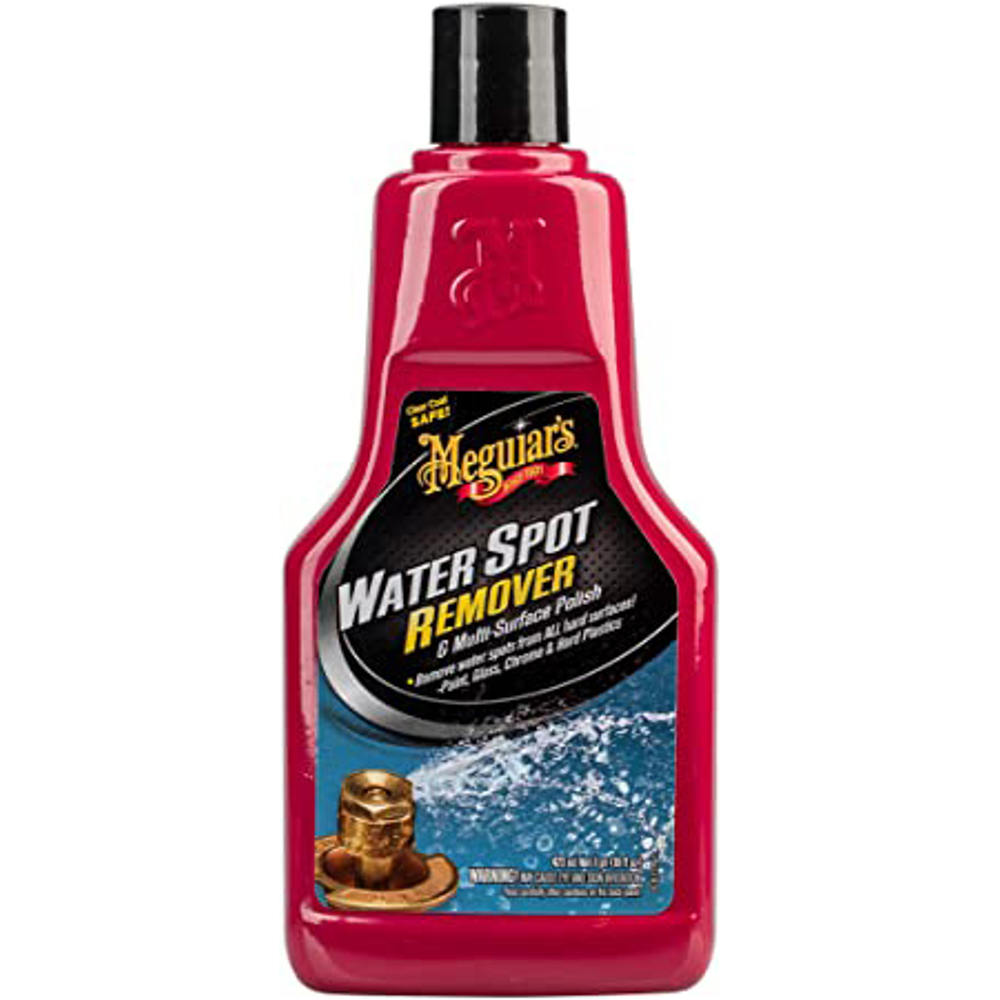Chemical Guys MBW10416 Boat Water Spot Remover Detail Spray - 16oz