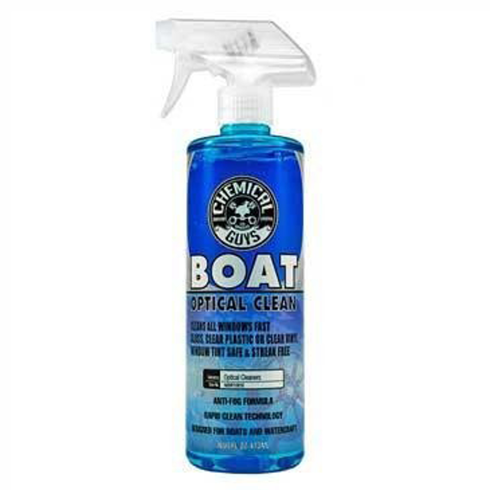 Chemical Guys MBW10816 Boat Heavy Duty Glass Cleaner - 16oz
