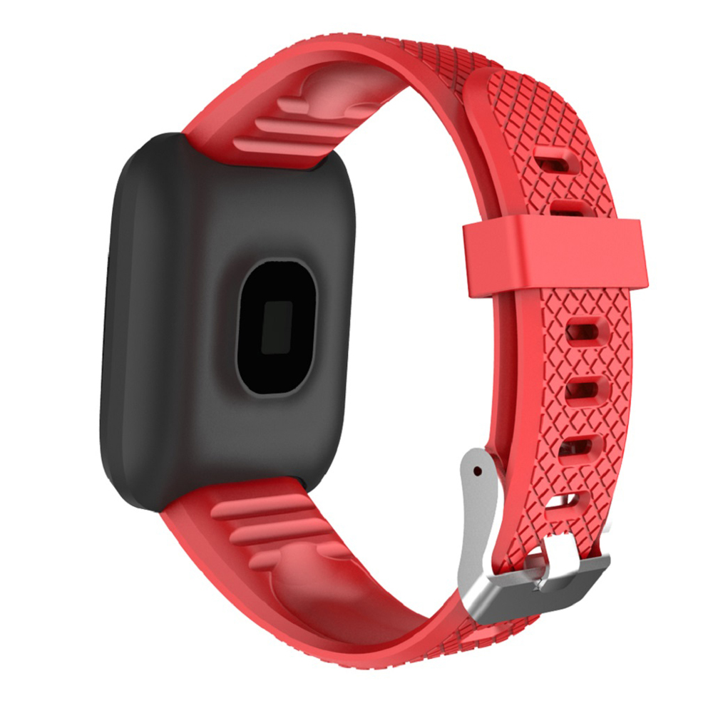 Giftology Wanaka - Red With Black