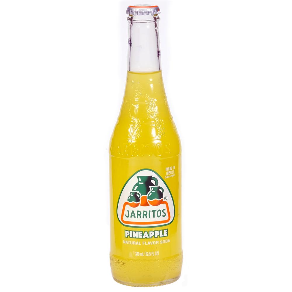 Jarritos Pineapple-370ml