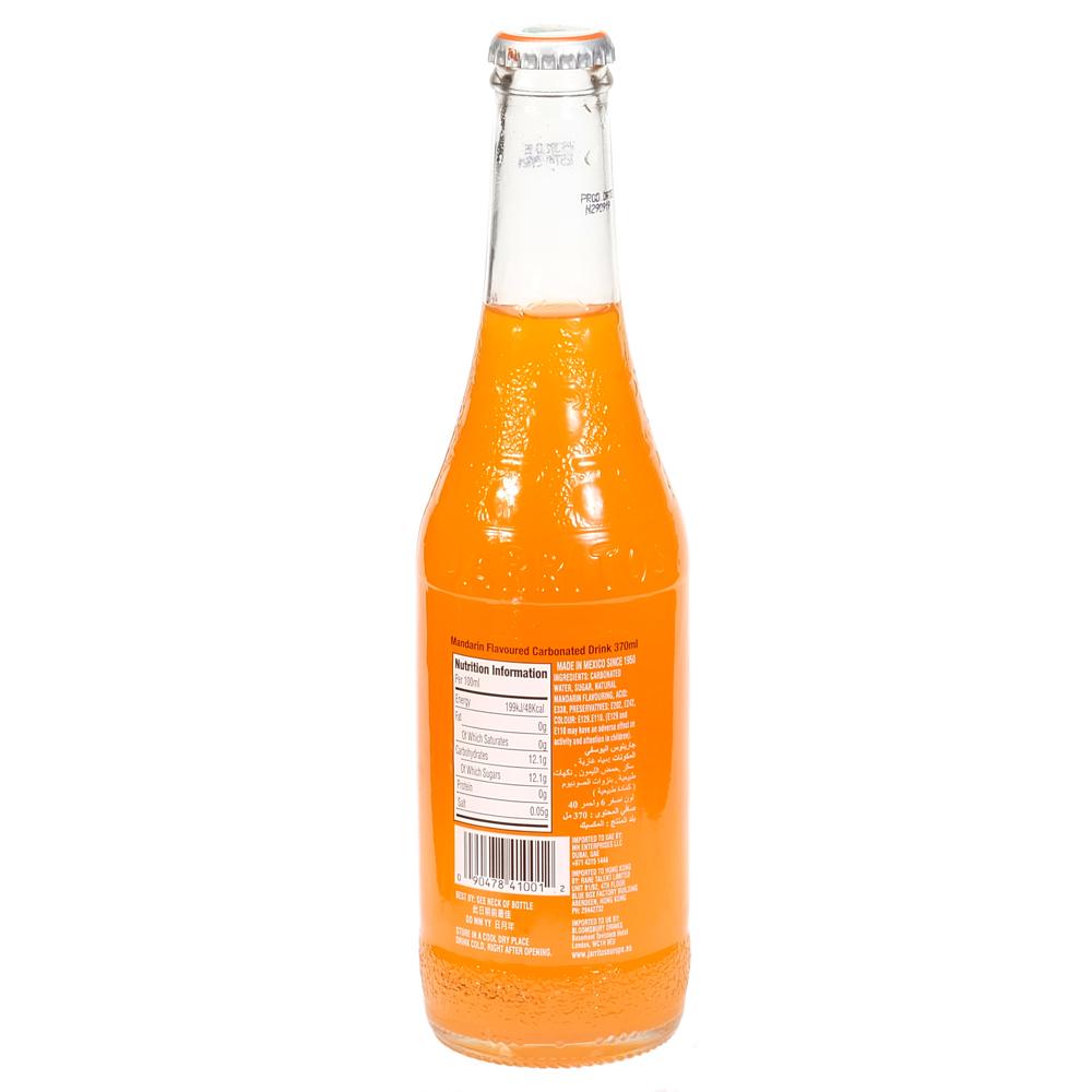 Jarritos Mandarin-370ml