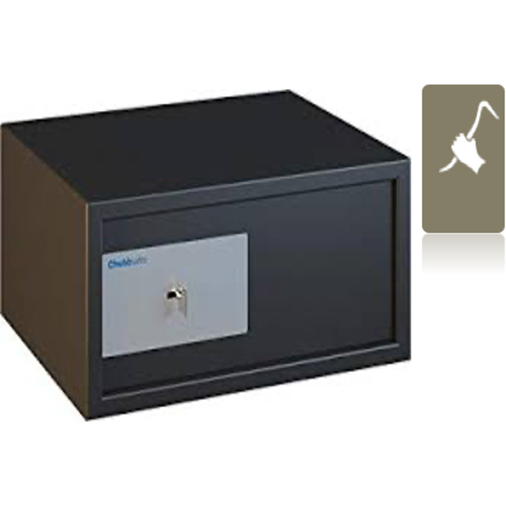 Chubbsafes Elements Air Laptop Safe Model 25 Secured By One Keylock-24L