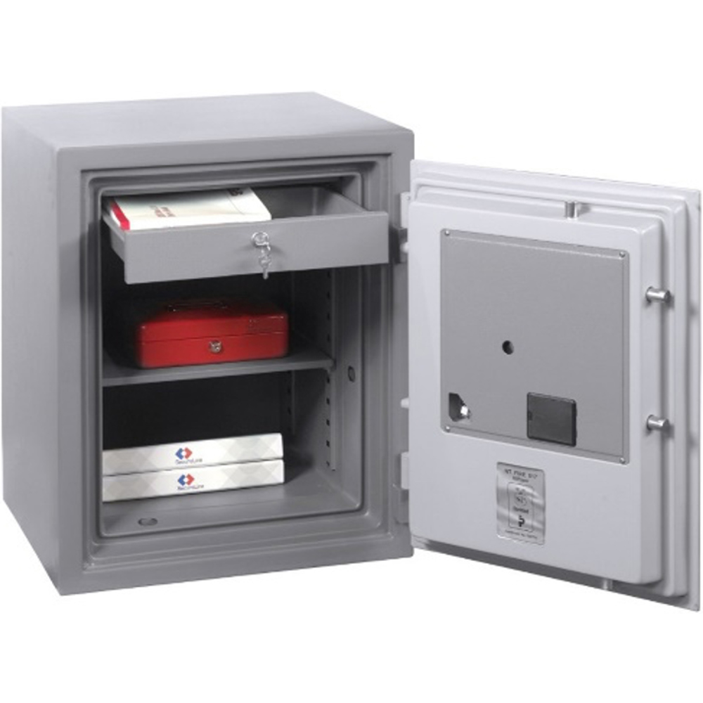 Secureline Secure Doc Exe Sde- 76E By Chubbsafes