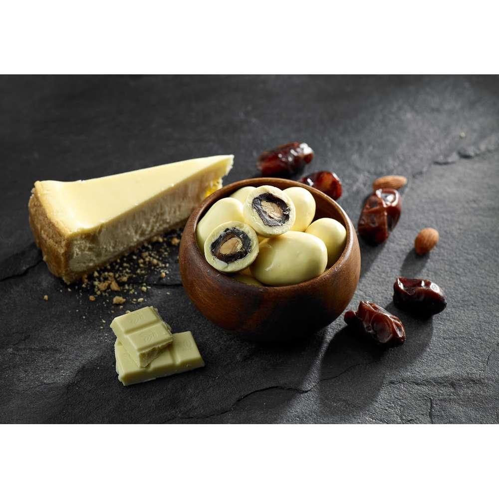 Tamrah Cheesecake Chocolate Zipper Bag 100gm