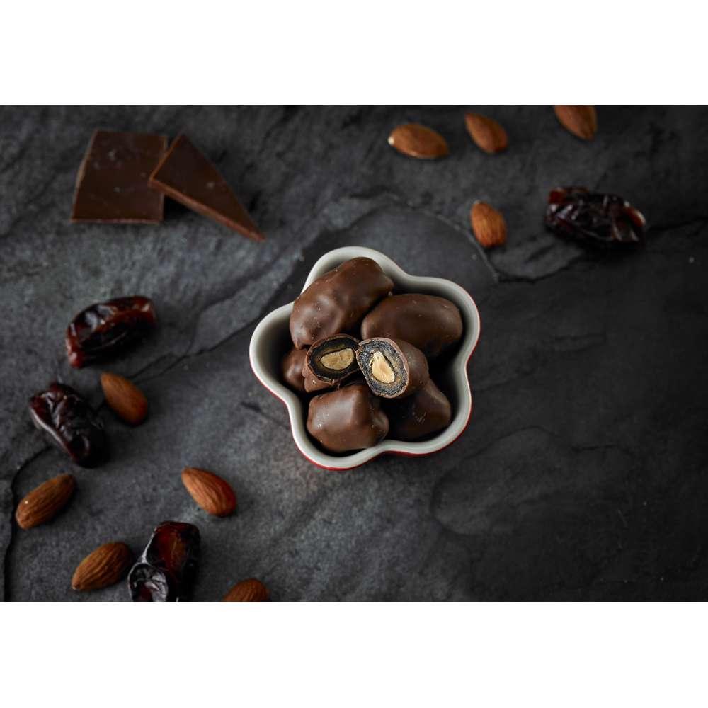 Tamrah Milk Chocolate Gift Box 180gm