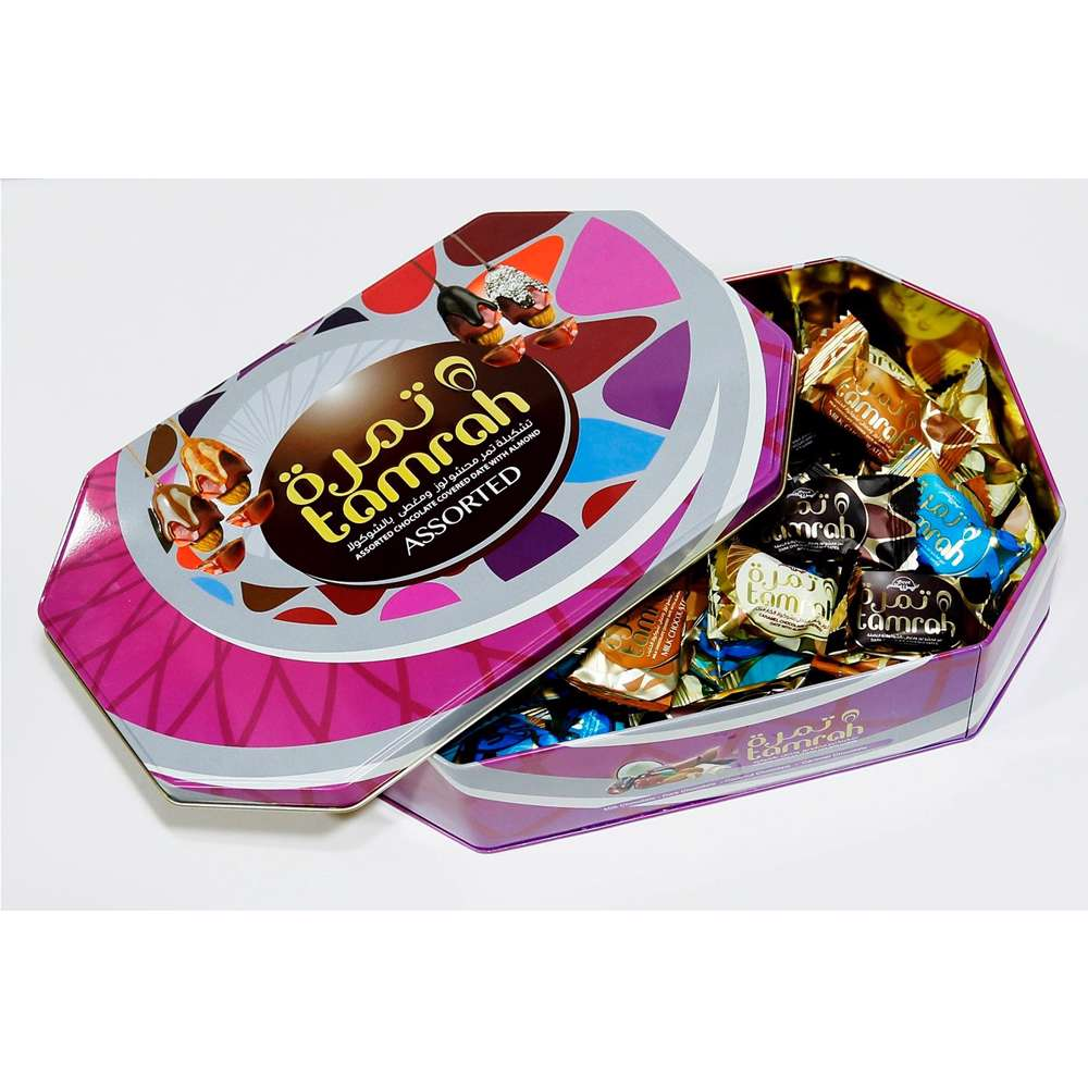 Tamrah Assorted Chocolate In 700gm