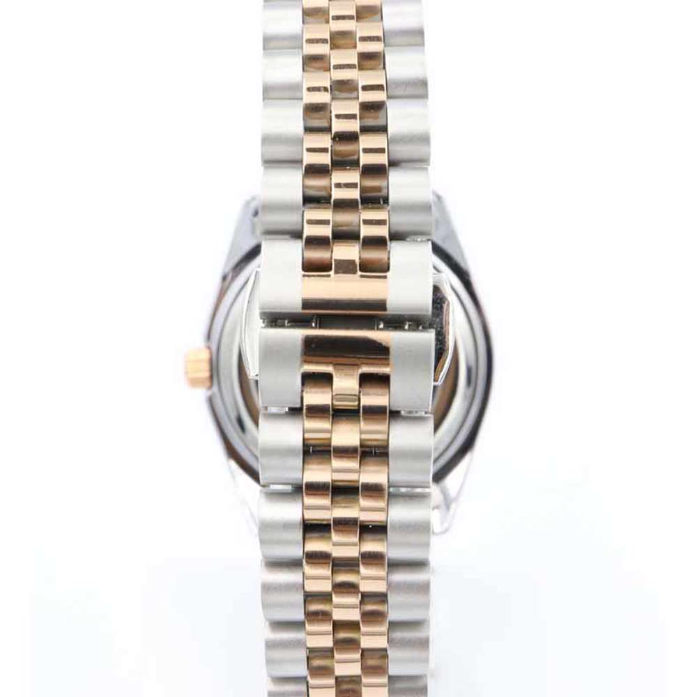 Challenger Women''s Two Tone Rose Watch - Stainless Steel S25166L-8