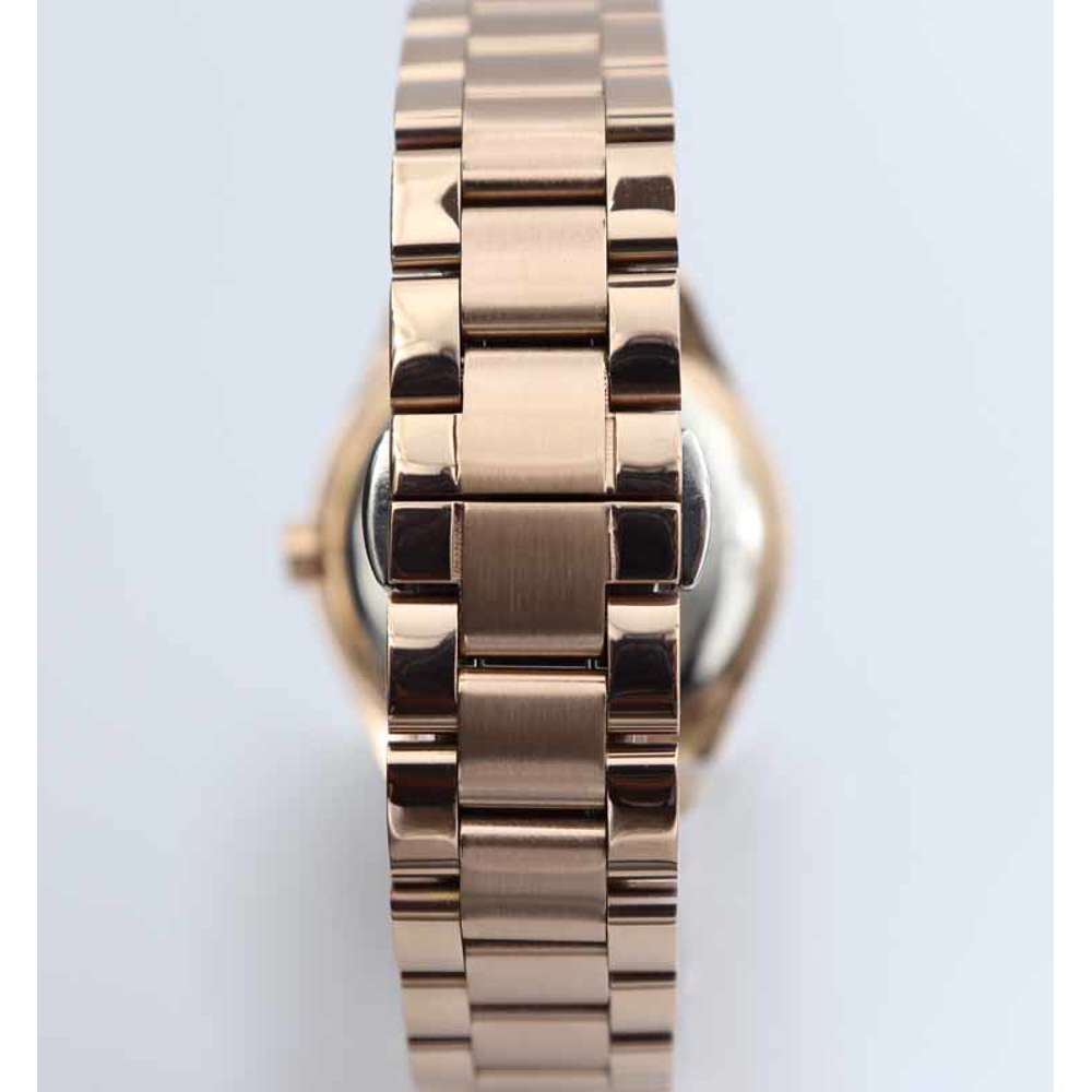 Challenger Women''s Rose Gold Watch - Stainless Steel S25167L-8