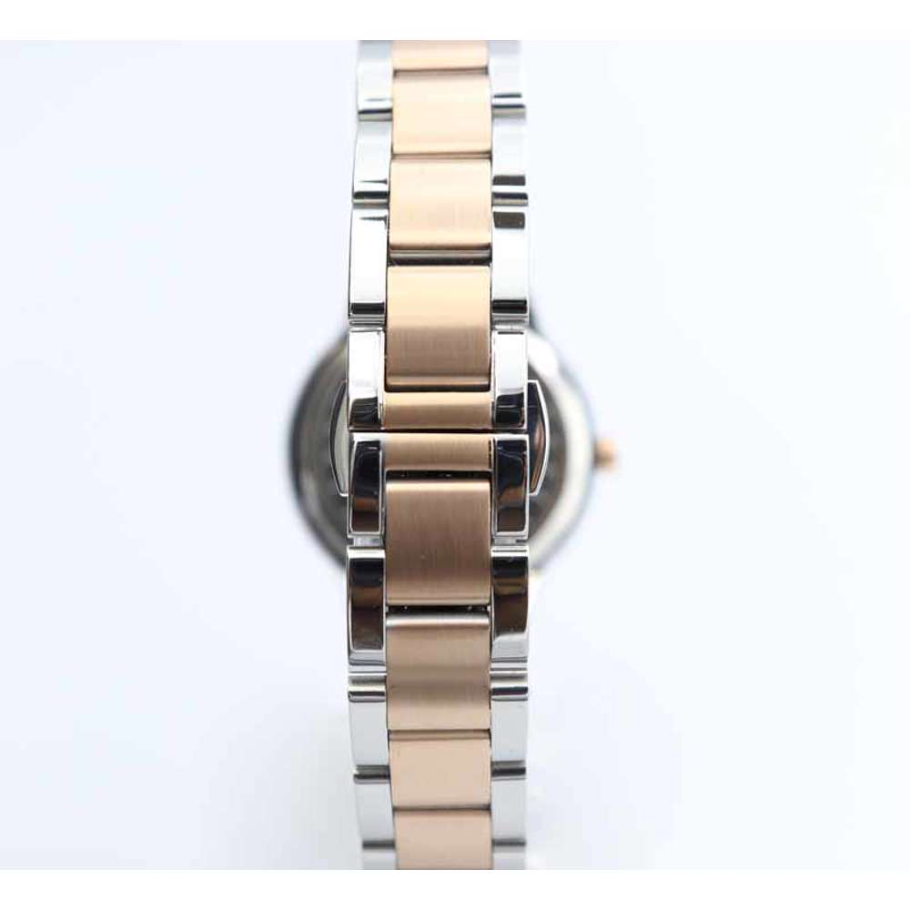 Truth Seeker Women''s Two Tone Rose Watch - Stainless Steel S25170L-5