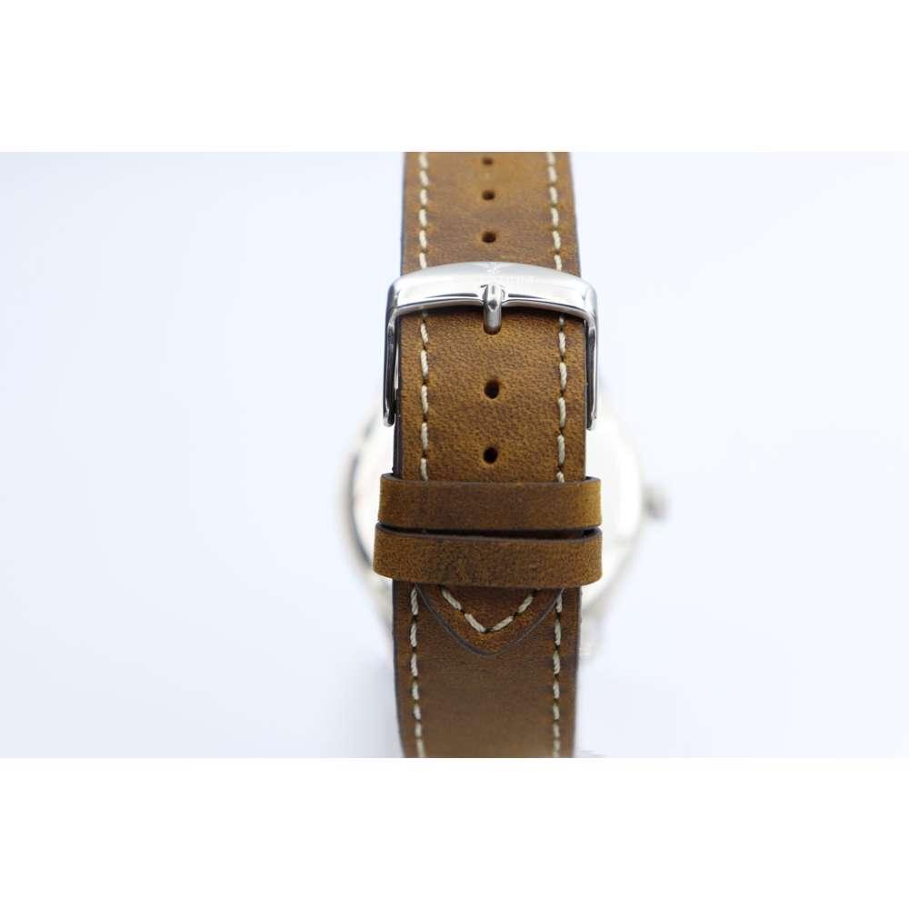Explorer Men''s Brown Watch - Leather S82463M-2