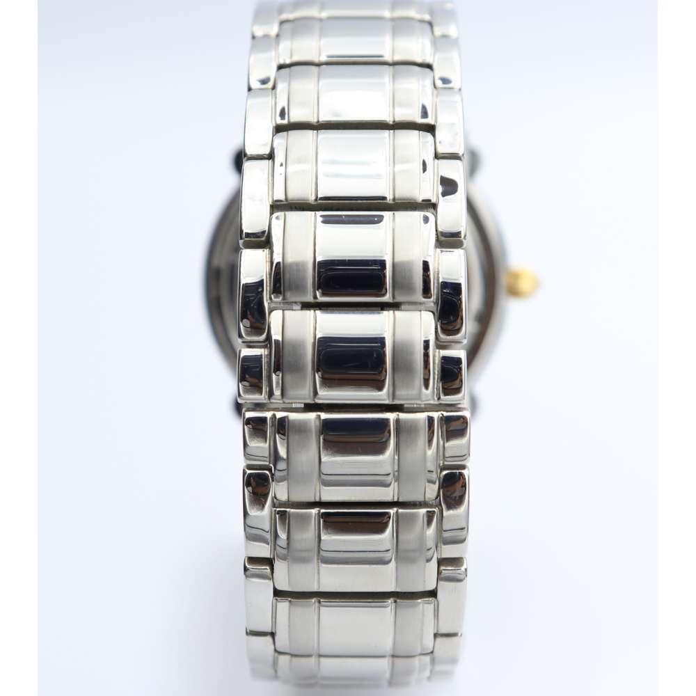 Creative Women''s Silver Watch - Stainless Steel SP93202L-1