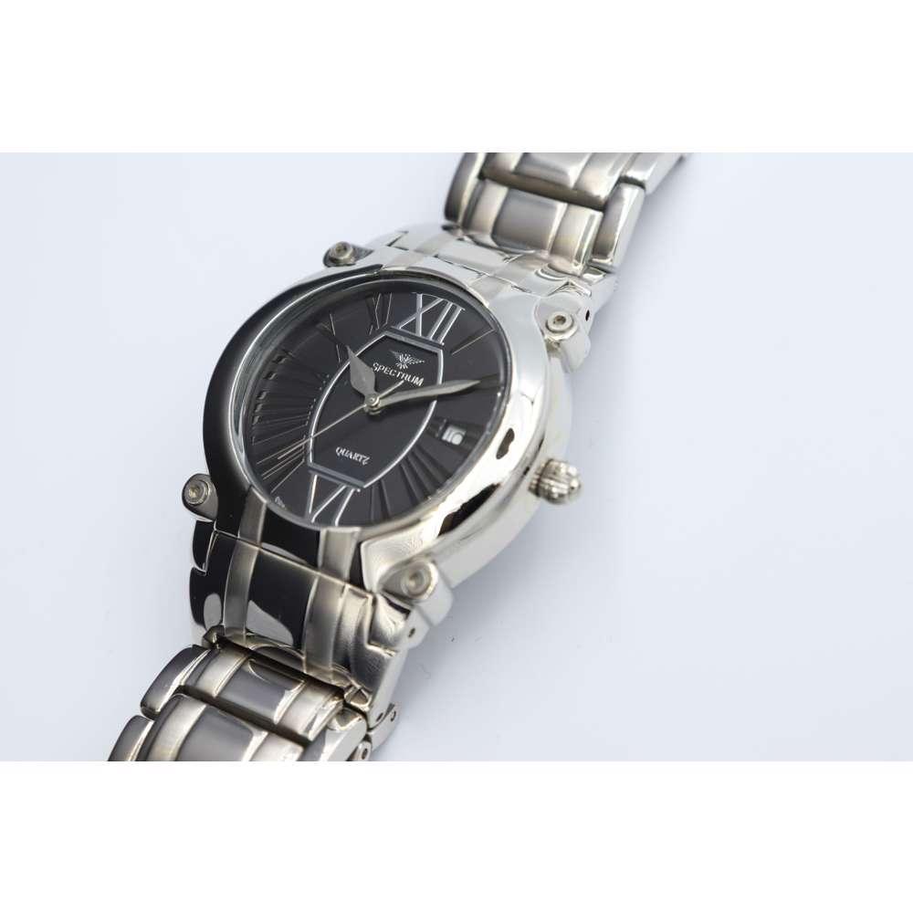 Creative Women''s Silver Watch - Stainless Steel SP93202L-2