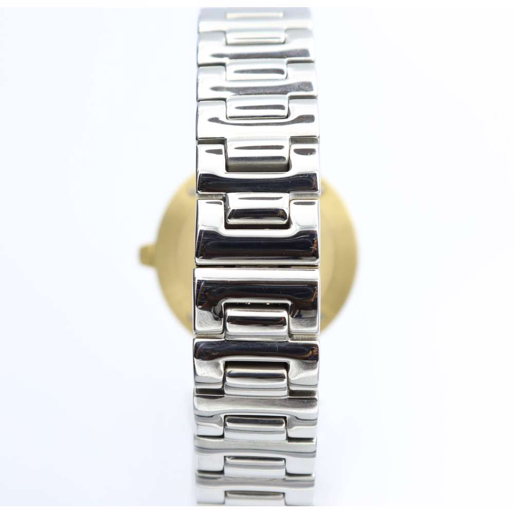 Creative Women''s Silver Watch - Stainless Steel SP93241L-1