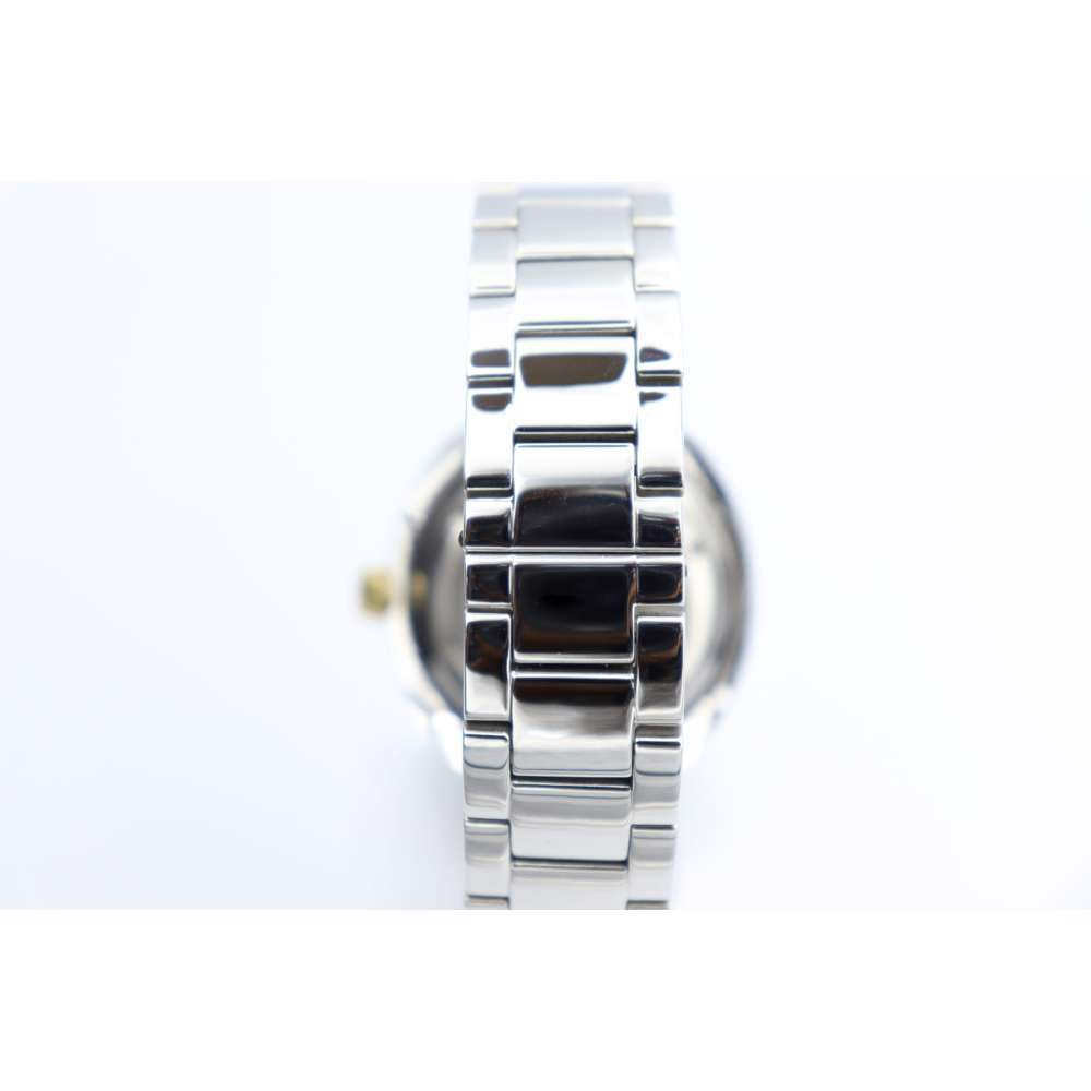 Challenger Men''s Silver Watch - Stainless Steel SP93277M-1