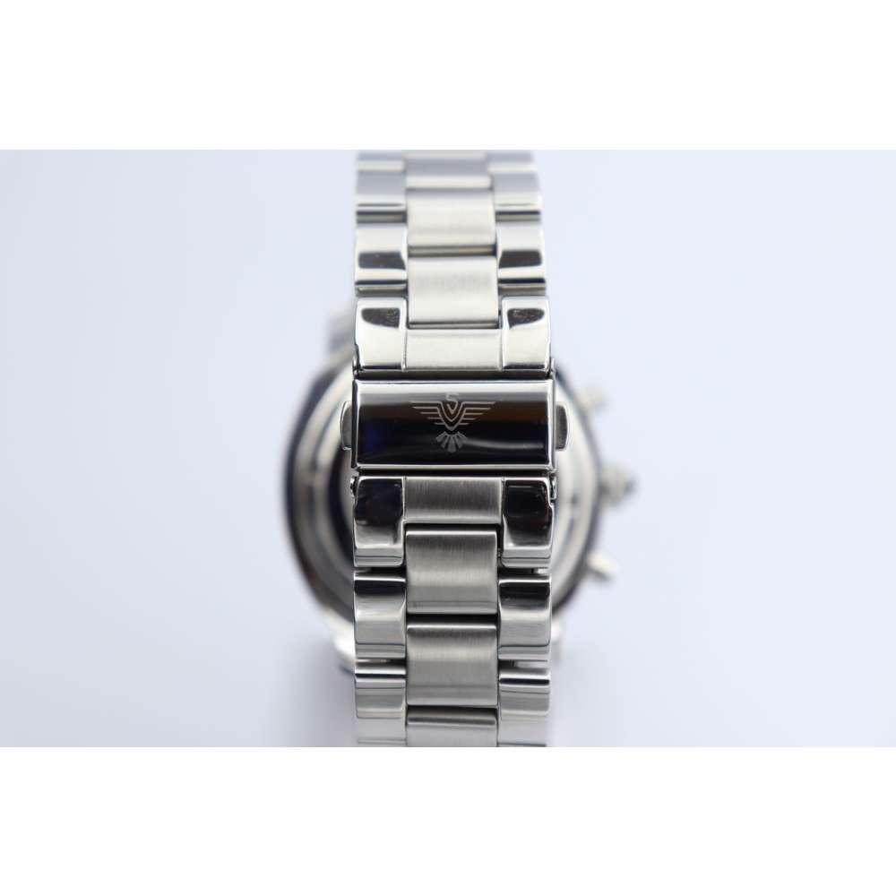 Explorer Men''s Silver Watch - Stainless Steel SP93354M-1