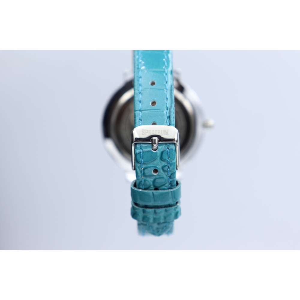Creative Women''s Teal Watch - Leather SP93505L-6