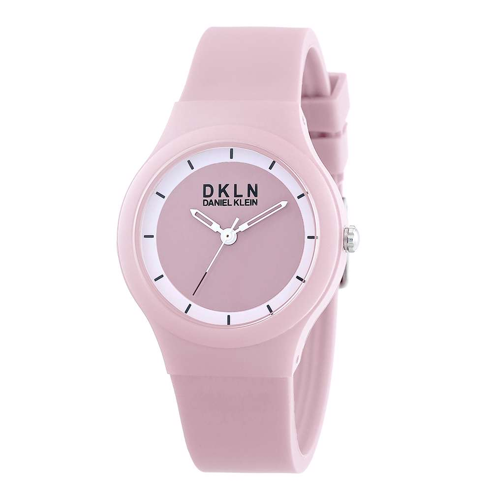 Silicone Womens''s Creem Watch - DK.1.12277-6