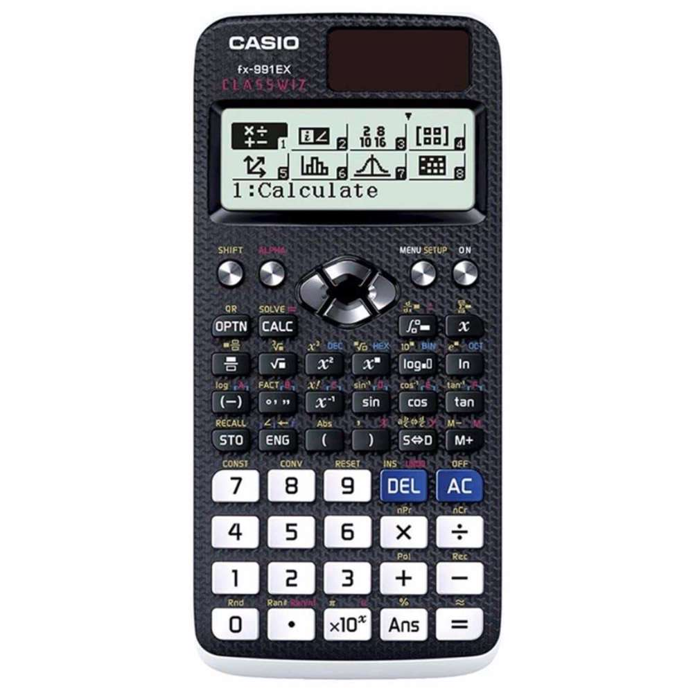 Casio calculator FX-991 ES Plus