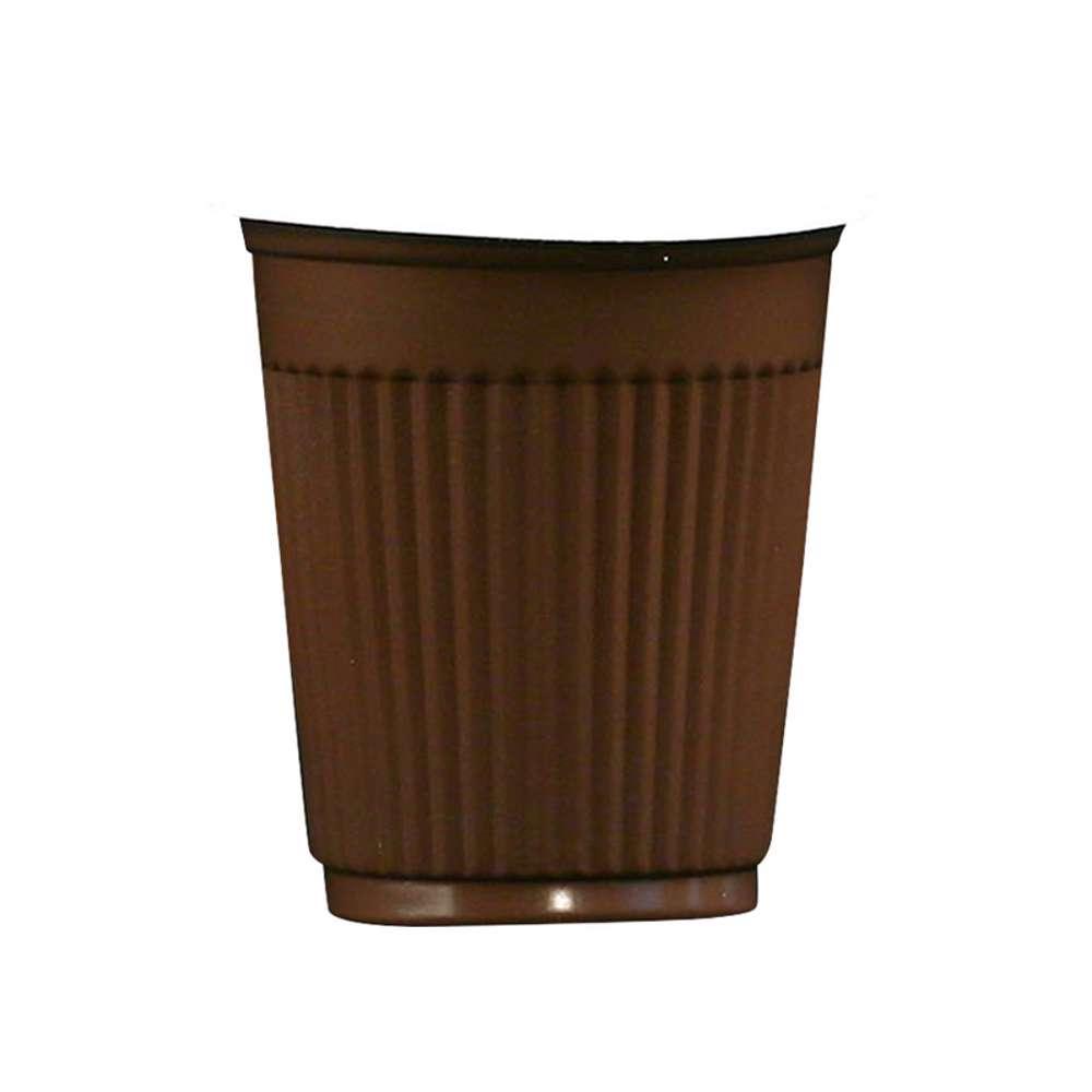 MPC Plastic PP Cup Brown 2oz - 58Dia.- 2000pcs