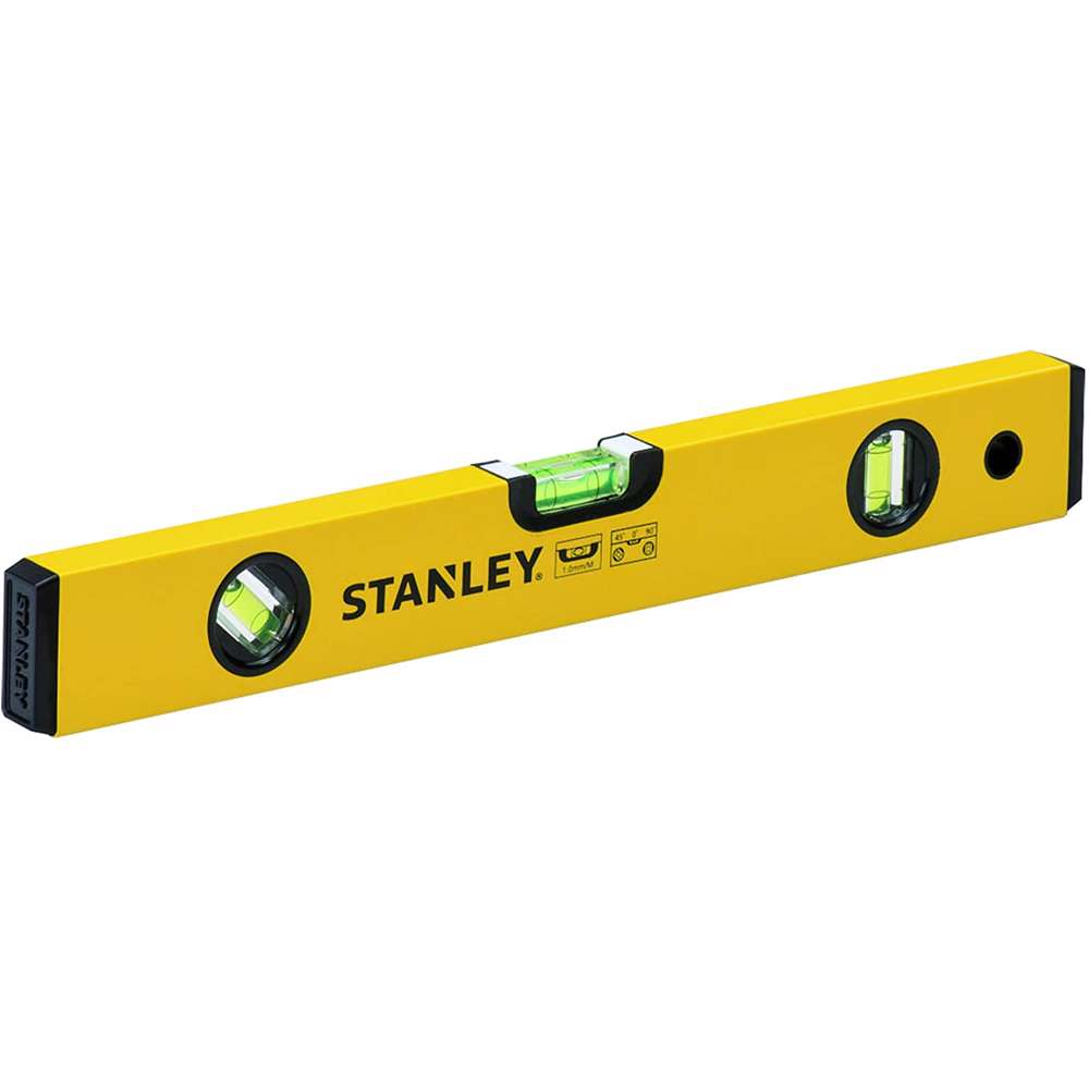 Stanley STHT42797 40cm 16in Standard Box Beam Level