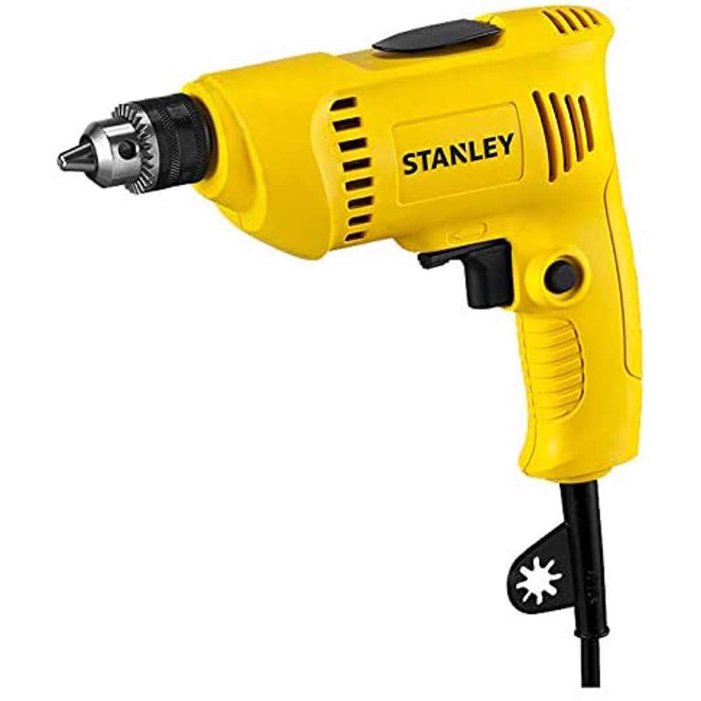 Stanley SDR3006-B5 300W 6.5mm Rotary Drill