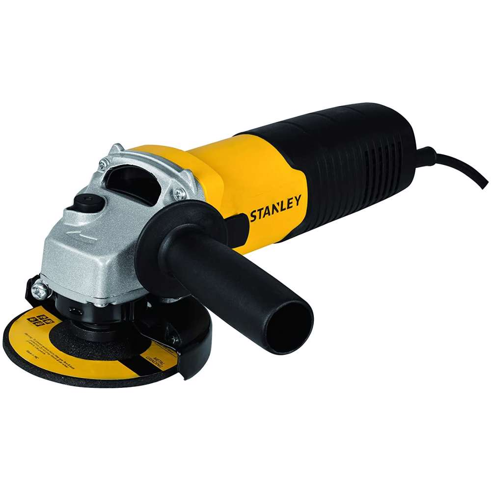 Stanley STGS7100-B5 710W Small Angle Grinder 100mm