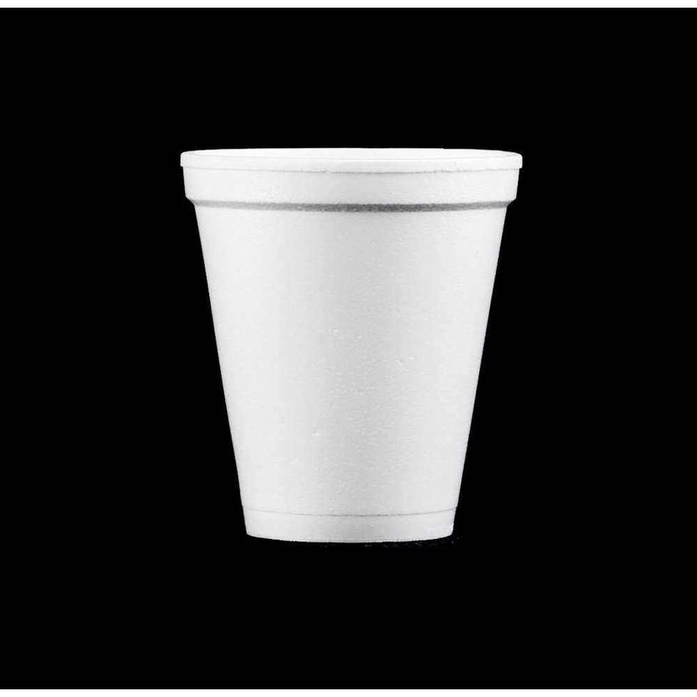 MPC Foam Cup 6oz -1000pcs