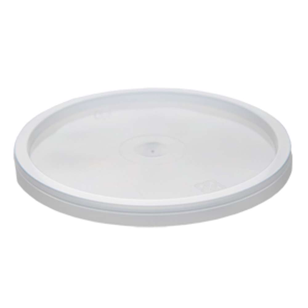 MPC PP White Round Lid 116Dia- 1000pcs