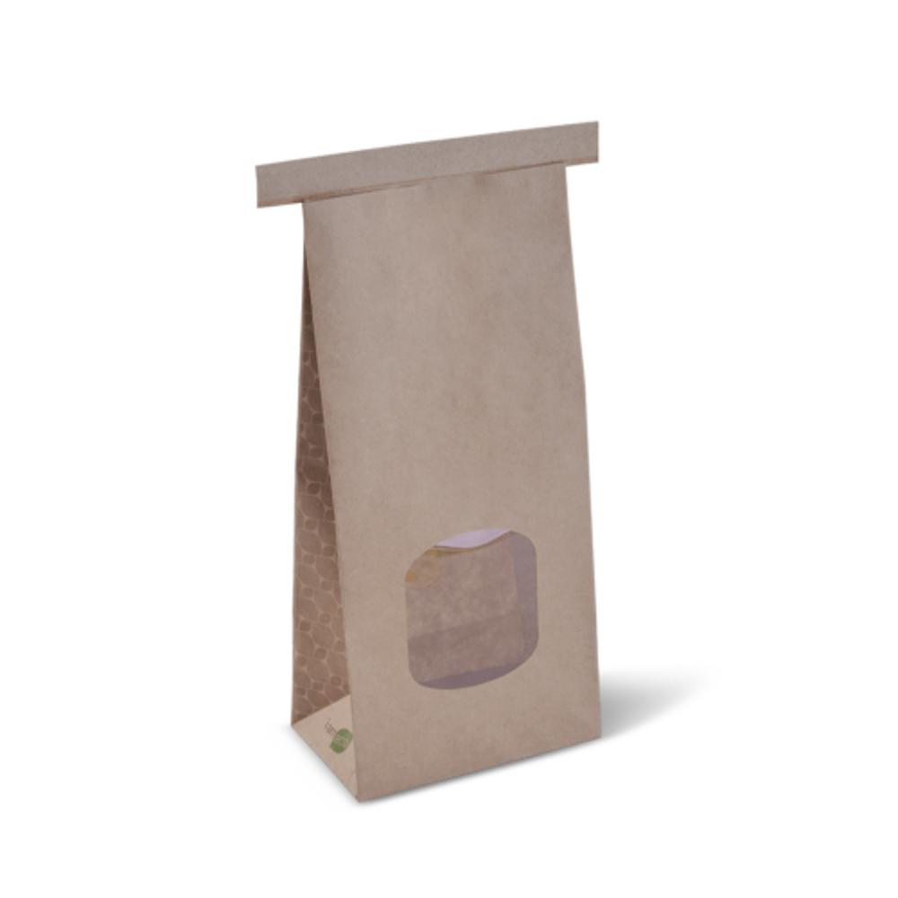 Detpak I Am ECO Window Tintie Bag