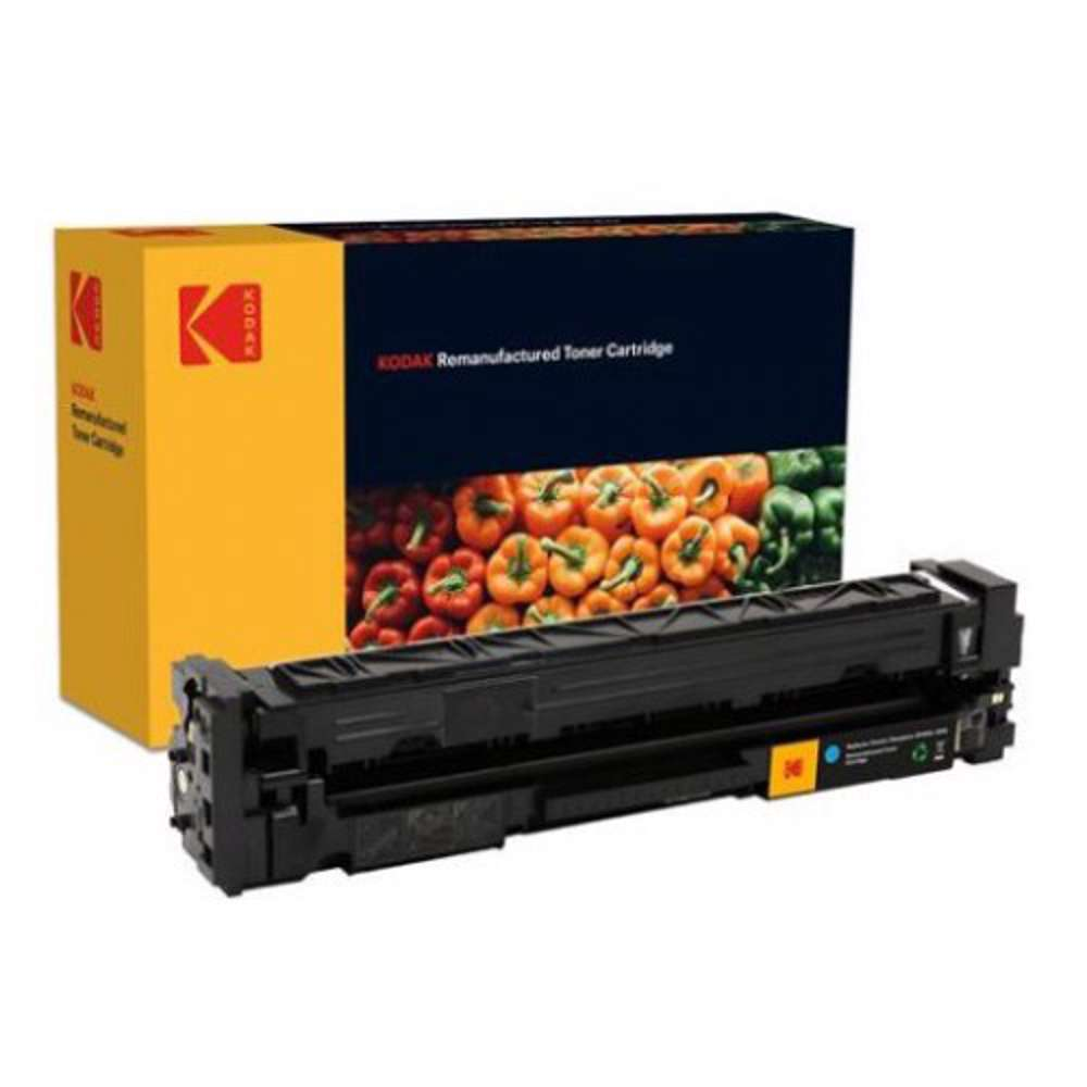 Kodak HP CF401A Cyan