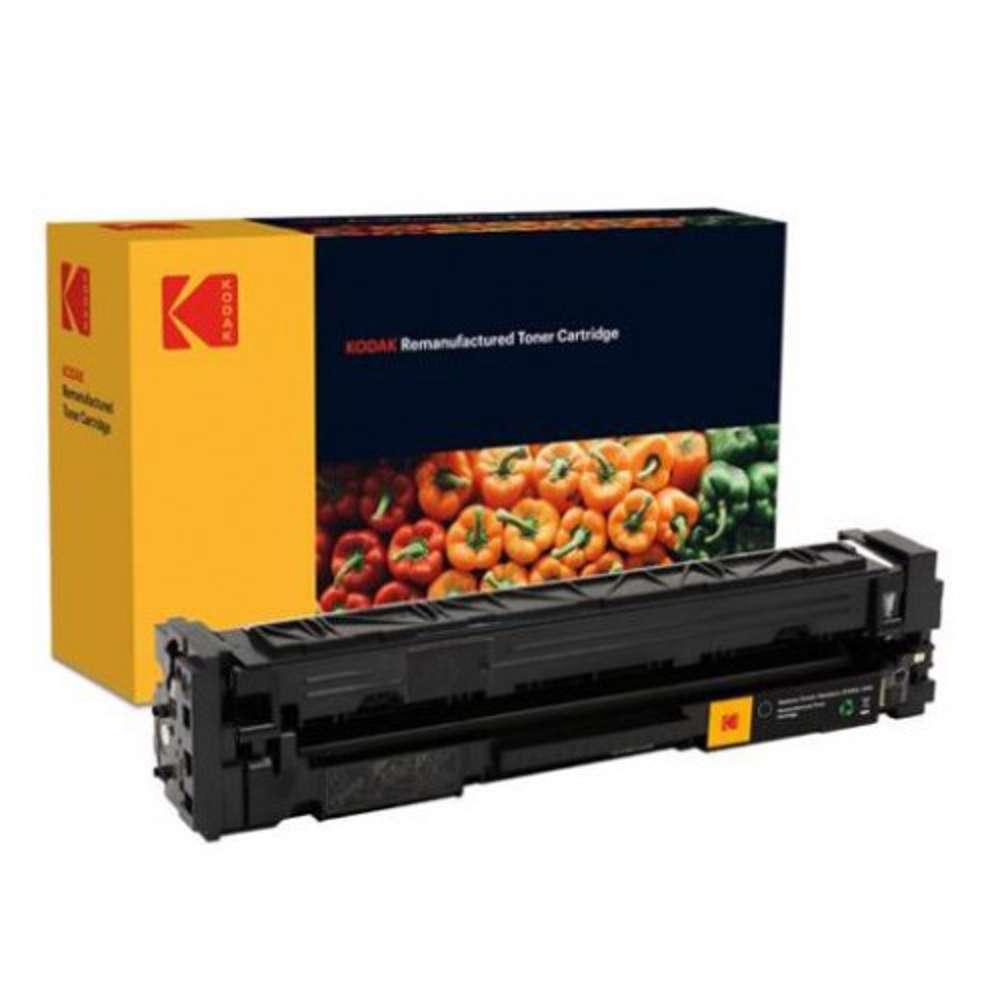 Kodak HP CF410A Black